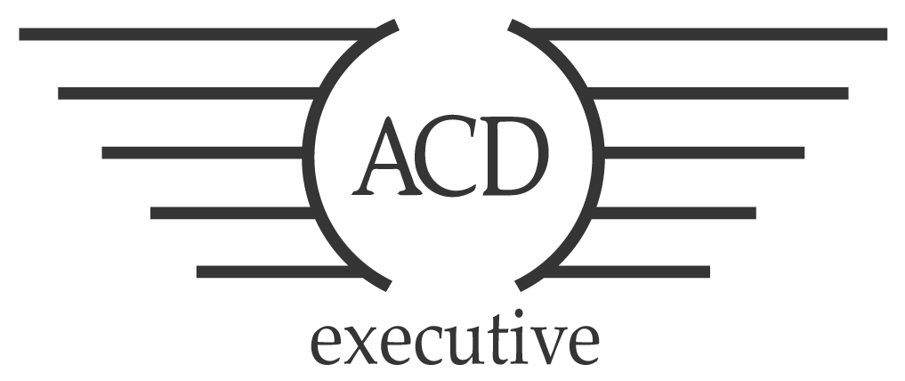 Chauffeur Car Hire Service | ACD executive